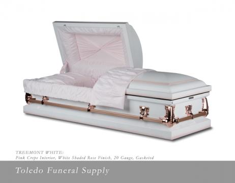 Turner Vault Company | Wilbert OH | Burial Vaults OH | Urns